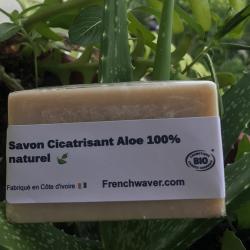 Savon Cicatrisant Anti-acné