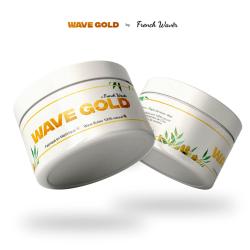 Wave Gold 100% Naturel
